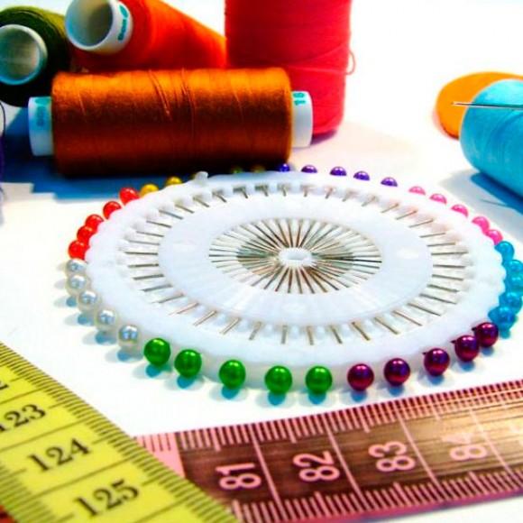 Товары для шитья