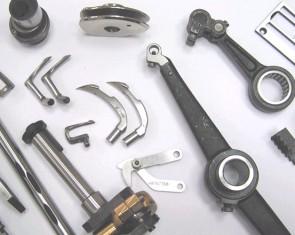 Запчасти и комплектующие к швейным машинам