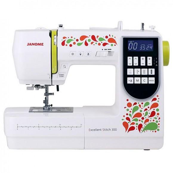Компьютеризированные швейные машины
