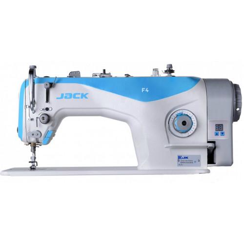 Промышленная швейная машина Jack JK F4-H7 серво