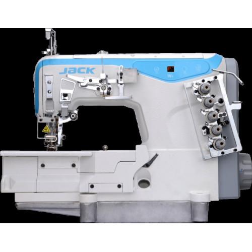 Промышленная распошивальная машина Jack W4-D-01GB356 серво