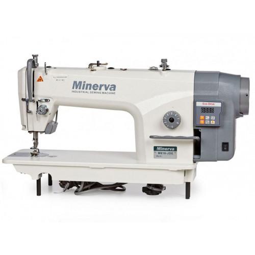 Промышленная швейная машина Minerva M818-1JDЕ серво