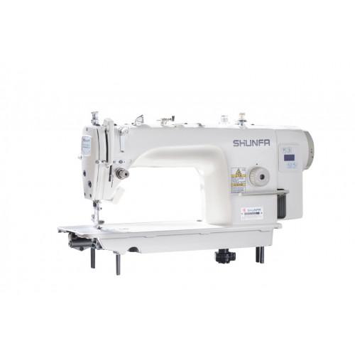 Промышленная швейная машина Shunfa SF 8700-D серво
